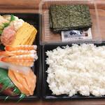 無添くら寿司 - 手巻きセットオープン!