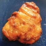無添くら寿司 - 熟成阿波尾鶏の唐揚げアップ
