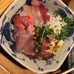 イソノサザエ - 料理写真: