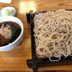 蕎麦ダイニング 喜楽庵 纔 - 料理写真: