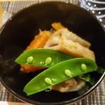 五葉寿し - 料理写真: