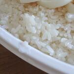 カレーの店 SPICE - 日本米がカレーに合う