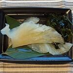 ファイヤーホール4000 - 気仙沼産 吉切鮫のヒレ