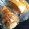 Rupando - 料理写真:コルネとシフォンケーキ