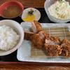 あげ藤 - 料理写真: