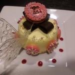 RESTAURANT olive - デコレーションケーキ
