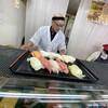 シゲちゃんすし - 料理写真:でけた