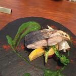 Caldo - 鮮魚とお野菜ロースト