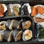 韓流キッチン辛ちゃん - 料理写真: