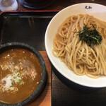129864353 - 丸和つけ麺