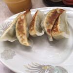 五衛門 - 餃子