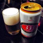フォンベト - 333ビール