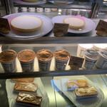 明治の館 ケーキショップ - 料理写真: