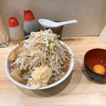 ラーメン 他力也 - 料理写真: