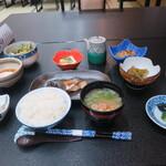 一水荘 - 料理写真: