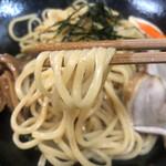 麺屋 Rock -