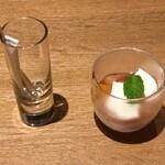 四川中華 GOCHI - デザート美味しかった