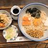 玉川そば - 料理写真: