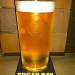 シュガーレイ - 生ビールハートランド