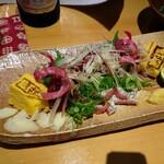 Shunsouyahiro - 鰹のたたき