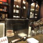 CAFE FLORIAN -