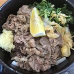 麺屋 はち芳 - 料理写真: