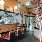 レストラン小清水 - 店内模様
