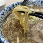 函館麺屋 四代目 - めん