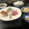 味の店 としちゃん - 料理写真: