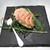 カフェ ラ・ボエム - 料理写真:エビとアボカドの前菜