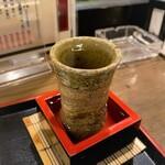 海賊亭 - 海賊亭@苫小牧 男山 御免酒(サービス)