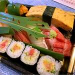 高砂寿司 -