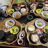 Uofusa - 料理写真:松花堂弁当 1,000円(税別)。     2020.05.03