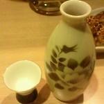 お酒とおつまみ 椿 -