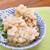 うどん さか枝 - 料理写真:とり天うどん(かけうどん+とり天)