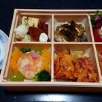 フレンチ 奥村邸 - 料理写真:浦島(通常3200円税込が、緊急事態宣言中は特別価格の2800円税込)