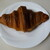 ル シズィエム サンス - 料理写真:クロワッサン(220円):よつ葉発酵バター使用
