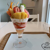 Fruit Factory Mooon - 料理写真: