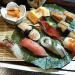 Sushi Dining 旬魚 - 料理写真:写真はイメージです