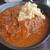 カレバカ世紀 - 料理写真:チキンカレー 900円