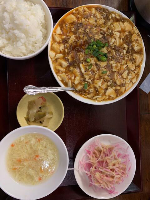中華料理 福来亭