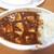 チャイナワン - 料理写真:マーボー飯¥500