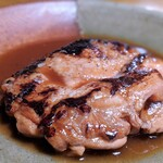 129932661 - 鶏もも肉の照り焼き