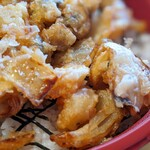 sengyotoobanzaigaya - いろどり海鮮丼(上)