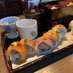 SHARI THE TOKYO SUSHI BAR - SHARI御膳