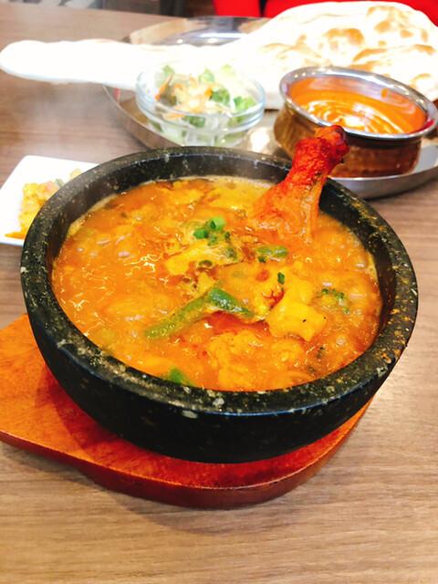 ASIAN DINING BLOOMの料理の写真