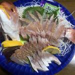 ウェスタまるき - 料理写真: