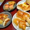 フレッシュベーカリー ポパン - 料理写真:【2020.5.5(火)】購入したパン