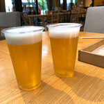 マザーズ - 生ビール