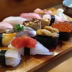 茂吉寿司 -